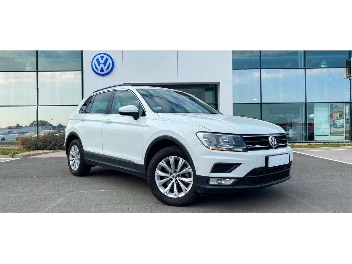 VOLKSWAGEN TIGUAN BUSINESS à Nevers