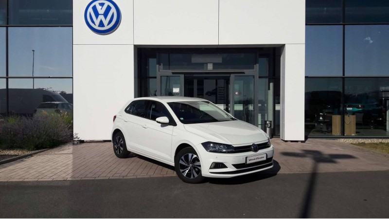 VOLKSWAGEN Polo 1.0 65 S&S BVM5 à Nevers
