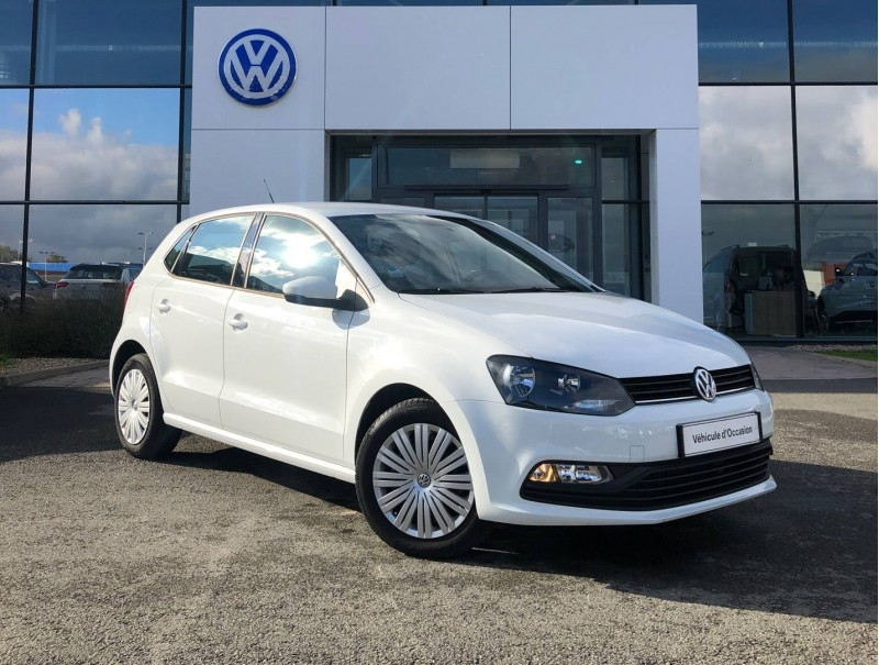 VOLKSWAGEN Polo 1.0 60 à Nevers