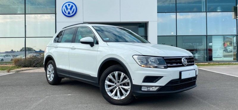 VOLKSWAGEN Tiguan 2.0 TDI 150 FAP BlueMotion Technology à Nevers